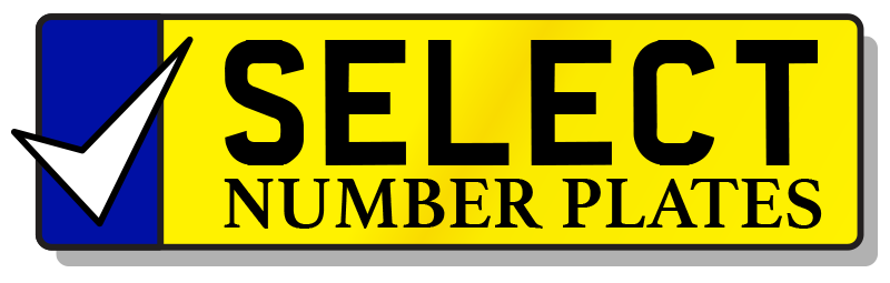 Select Number Plates